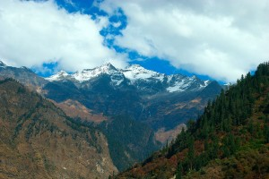 Yamunotri, Uttarakhand (Photo by Flickr user Hrishi Chandanpukar)