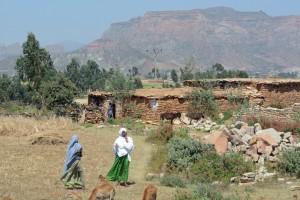 JV1 rural ethiopia
