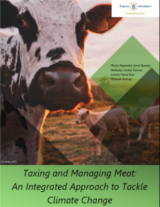 taxing meat report